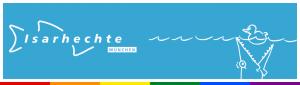Logo Isarhechte Schwimmerverein schwul München