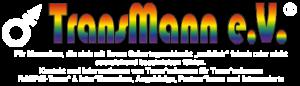 Logo TransMann e.V.