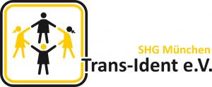 Logo Trans-Ident Selbsthilfe München
