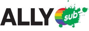 straight ally logo 2 Sub München schwules Zentrum