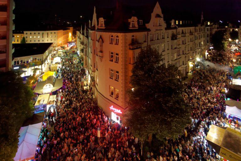 Hans-Sachs-Straßenfest Sub München 2019 2 - Copyright Mark Kamin
