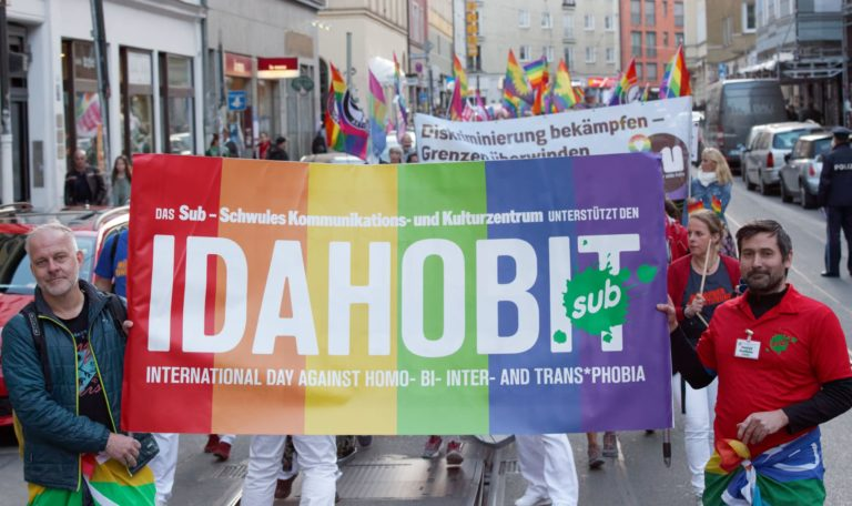 Idahobit 2019 Sub S'AG München 2 -Copyright Mark Kamin