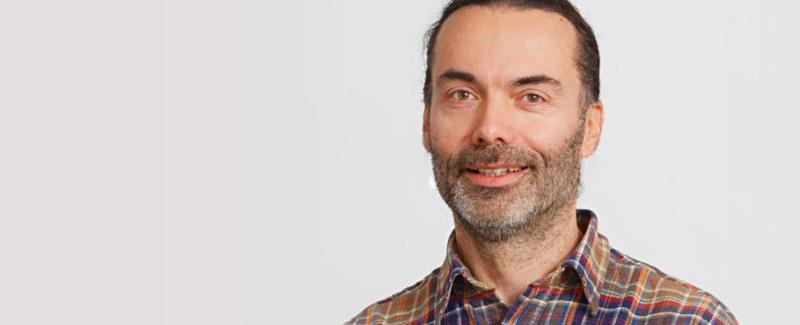 Andreas Görg - headshot, horizontal